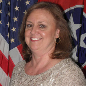 Gina Hipsher - Administrator of Elections