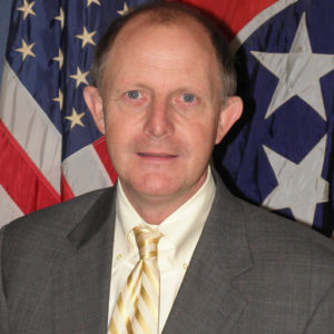 James Harville - Sheriff