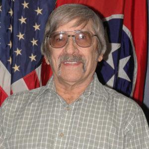 Johnny Morgan - Assessor of Property