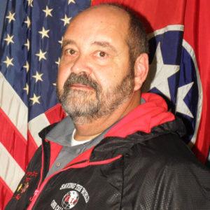 Randy Holt - E-911 Director