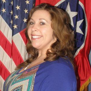 Shannon Hattaway - Juvenile Officer