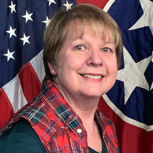 Rita Jarnagin